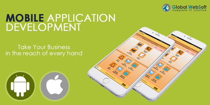 Mobile Application Development: A beneficial deal